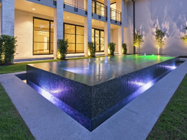 Advanced Pool Designs